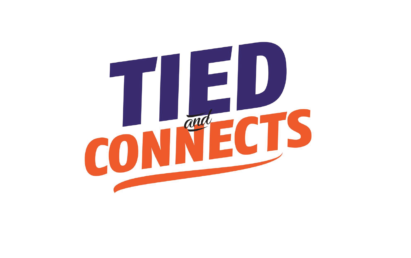 tied & connect